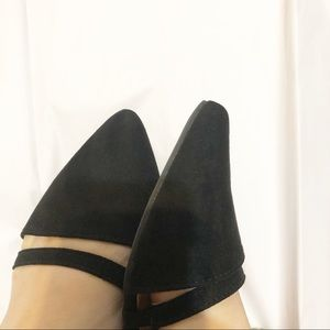 STRAPPY FLATS CHARLOTTE RUSSE 7